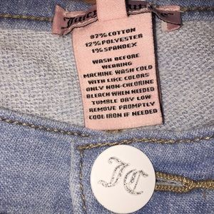Juicy Couture Jeans - Juicy Couture Skinny Jeans